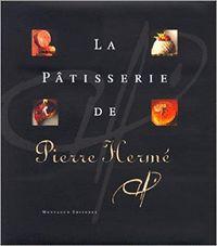 La pastelería de Pierre Hermé