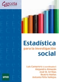 ESTADISTICA PARA LA INVESTIGACION SOCIAL