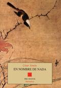 NOMBRE DE NADA