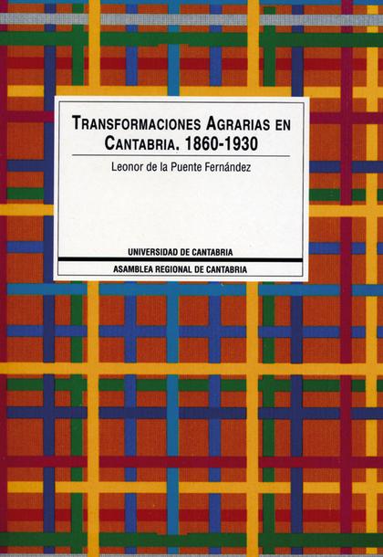 TRANSFORMACIONES AGRARIAS CANTABRIA : ...ESPECIALIZACIÓN GANADO...