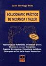 SOLUCIONARIO PRACTICO MECANICA TALLER