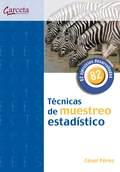 TÉCNICAS DE MUESTREO ESTADÍSTICO