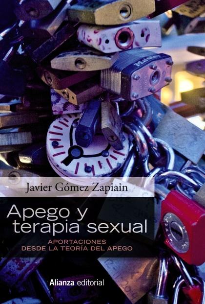 APEGO Y TERAPIA SEXUAL.