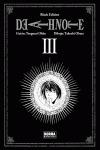 DEATH NOTE BLACK EDITION 3.