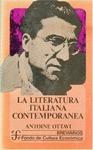 LA LITERATURA ITALIANA CONTEMPORANEA