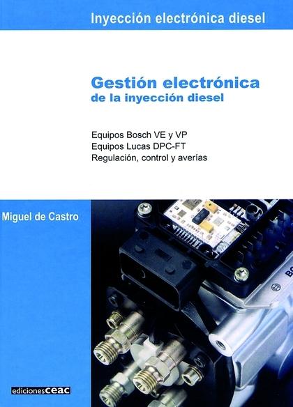 GESTIÓN ELECTRÓNICA DE LA INYECCIÓN DIESEL