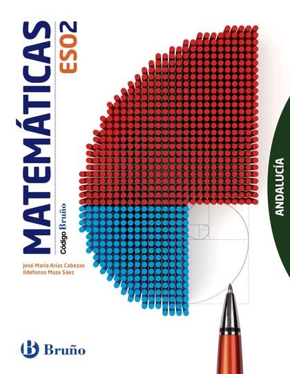 CÓDIGO BRUÑO MATEMÁTICAS 2 ESO ANDALUCÍA