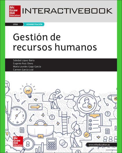 BL GESTION DE RECURSOS HUMANOS GS. LIBRO DIGITAL.