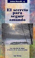 SECRETO SEGUIR AMANDO