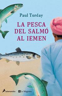 LA PESCA DEL SALMÓ AL IEMEN