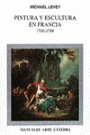 Pintura y escultura en Francia, 1700-1789