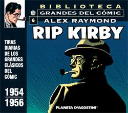 RIP KIRBY : EL ELIXIR DE LA ETERNA JUVENTUD 6