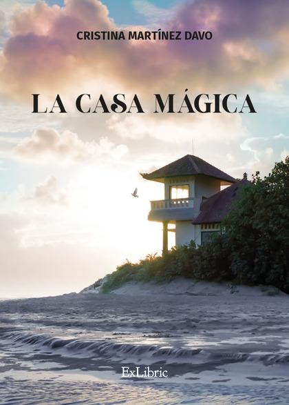 LA CASA MÁGICA.