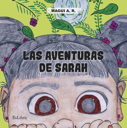 LAS AVENTURAS DE SARAH.