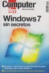 WINDOWS 7 SIN SECRETOS