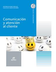 COMUNICACION Y ATENCION AL CLIENTE 2020