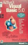 ACTIVEX VISUAL BASIC 5.0