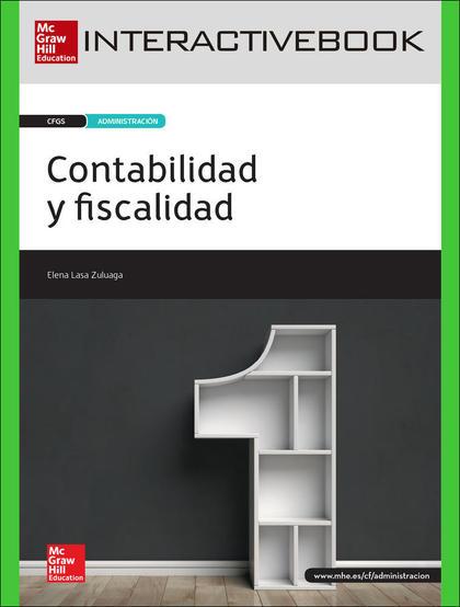 CONTABILIDAD Y FISCALIDAD GS. LIBRO DIGITAL.