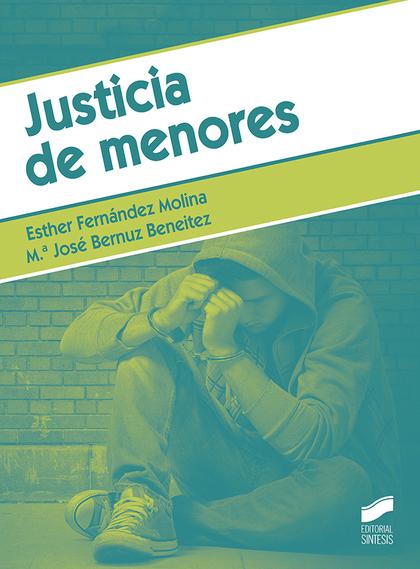 JUSTICIA DE MENORES