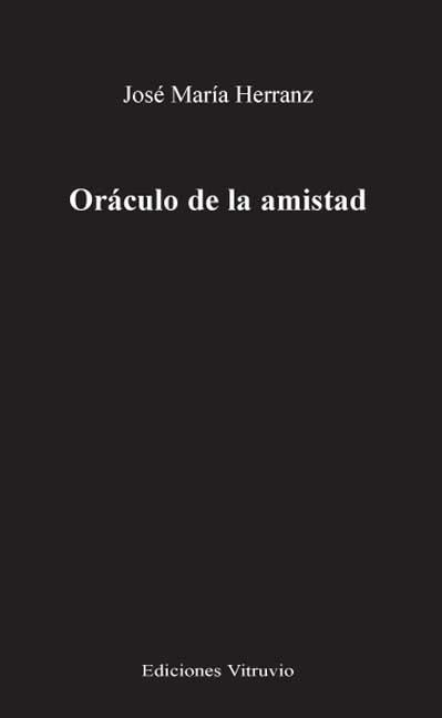 ORÁCULO DE LA AMISTAD
