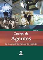 CUERPO DE AGENTES DE LA ADMINISTRACIÓN DE JUSTICIA. TEMARIO