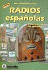 RADIOS ESPAÑOLAS