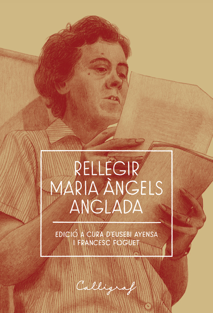 RELLEGIR MARIA ÀNGELS ANGLADA