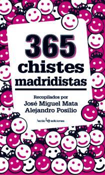 365 CHISTES MADRIDISTAS.