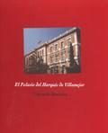 EL PALACIO DEL MARQUÉS DE VILLAMEJOR : UNA SEDE HISTÓRICA