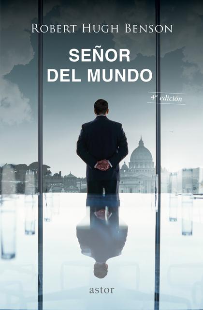 SEÑOR DEL MUNDO.