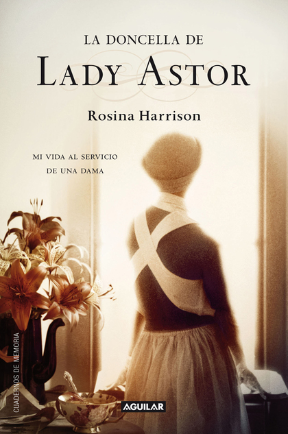 LA DONCELLA DE LADY ASTOR (DIGITAL)