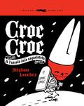 CROC CROC : A L´ESCOLA DELS PETITS ESQUELETS