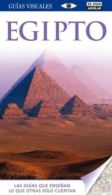GUIA VISUAL EGIPTO.