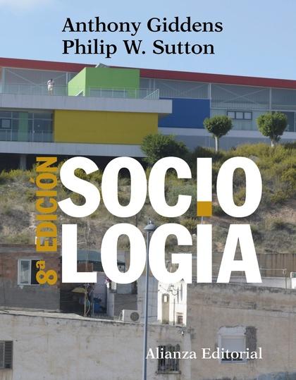 SOCIOLOGÍA.