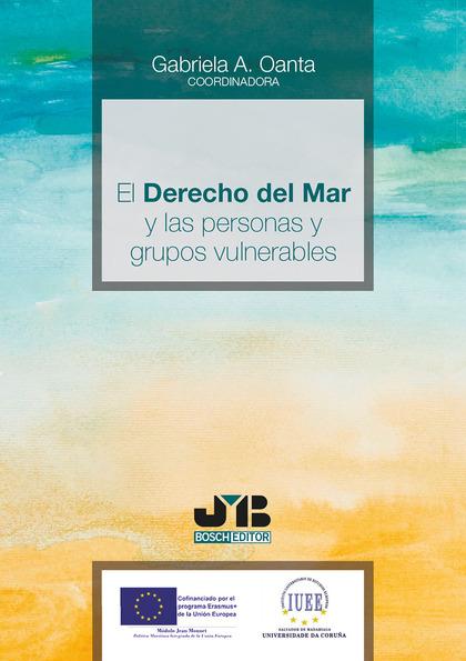 EL DERECHO DEL MAR Y LAS PERSONAS Y GRUPOS VULNERABLES.