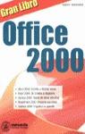 EL GRAN LIBRO DEL OFICCE 2000
