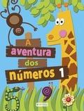 A AVENTURA DOS NÚMEROS 1.