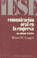 COMUNICACIÓN ORAL EN LA EMPRESA.