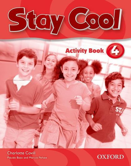(11).STAY COOL 4O.PRIM.(ACTIVITY)