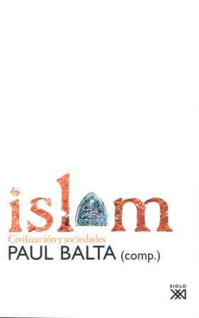 ISLAM CIVILIZACION Y SOCIEDADES