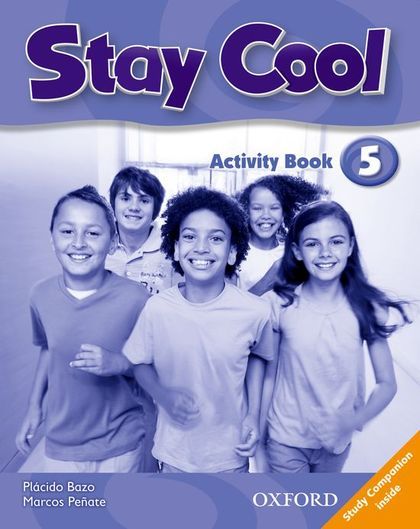 (11).STAY COOL 5O.PRIM.(ACTIVITY)