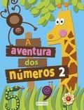 A AVENTURA DOS NÚMEROS 2.