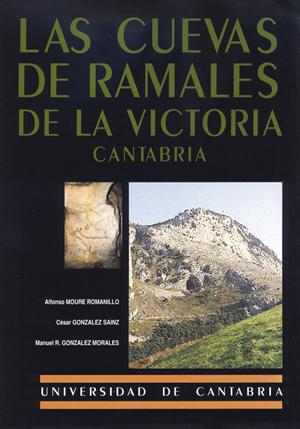 CUEVAS DE RAMALES DE LA VICTORIA, CANTABRIA, LAS