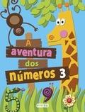 A AVENTURA DOS NÚMEROS 3.