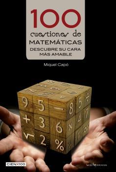 100 CUESTIONES DE MATEMATICAS.