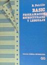 BASIC PROGRAMACION ESTRUCTURADA