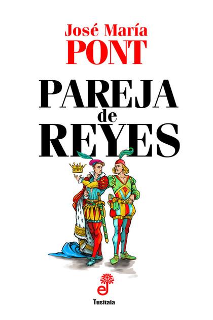 PAREJA DE REYES.