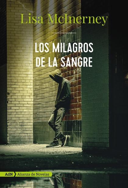 LOS MILAGROS DE LA SANGRE (ADN).