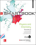 SB PHYSICS AND CHEMISTRY SECONDARY 3. SMARTBOOK.