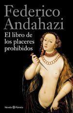 EL LIBRO DE LOS PLACERES PROHIBIDOS.